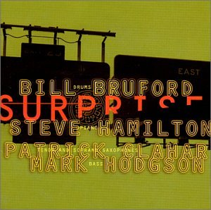 Easily Download Bill Bruford Printable PDF piano music notes, guitar tabs for  Tenor Saxophone. Transpose or transcribe this score in no time - Learn how to play song progression.
