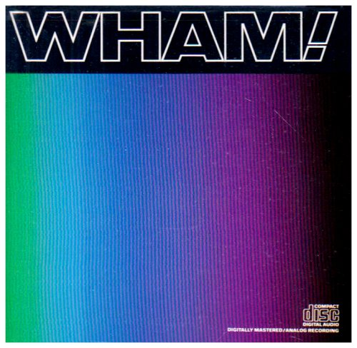 Easily Download Wham! Printable PDF piano music notes, guitar tabs for  Piano, Vocal & Guitar (Right-Hand Melody). Transpose or transcribe this score in no time - Learn how to play song progression.