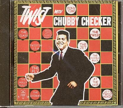 Chubby Checker, The Twist, Tenor Saxophone, sheet music, piano notes, chords, song, artist, awards, billboard, mtv, vh1, tour, single, album, release