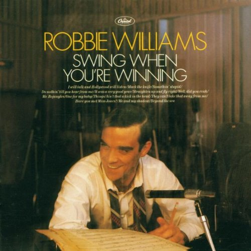 Easily Download Robbie Williams and Nicole Kidman Printable PDF piano music notes, guitar tabs for  Piano, Vocal & Guitar. Transpose or transcribe this score in no time - Learn how to play song progression.