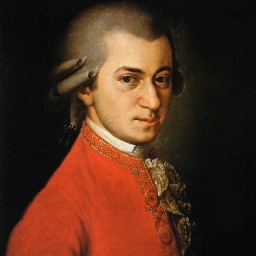 Wolfgang Amadeus Mozart, Symphony No. 40 In G Minor, Third Movement (