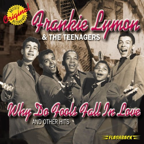 Easily Download Frankie Lymon & The Teenagers Printable PDF piano music notes, guitar tabs for  Easy Piano. Transpose or transcribe this score in no time - Learn how to play song progression.