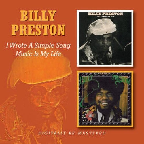 Easily Download Billy Preston Printable PDF piano music notes, guitar tabs for  Piano, Vocal & Guitar (Right-Hand Melody). Transpose or transcribe this score in no time - Learn how to play song progression.