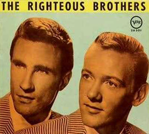 Download or print The Righteous Brothers Unchained Melody Sheet Music Printable PDF -page score for Pop / arranged Melody Line, Lyrics & Chords SKU: 196223.