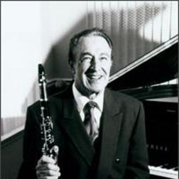 Download or print Buddy DeFranco Swing High Sheet Music Printable PDF -page score for Jazz / arranged Clarinet Transcription SKU: 196622.