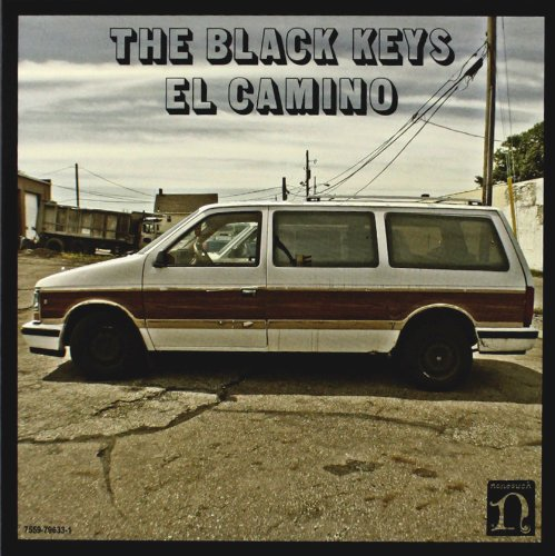 The Black Keys, Gold On The Ceiling, Guitar Tab Play-Along, sheet music, piano notes, chords, song, artist, awards, billboard, mtv, vh1, tour, single, album, release