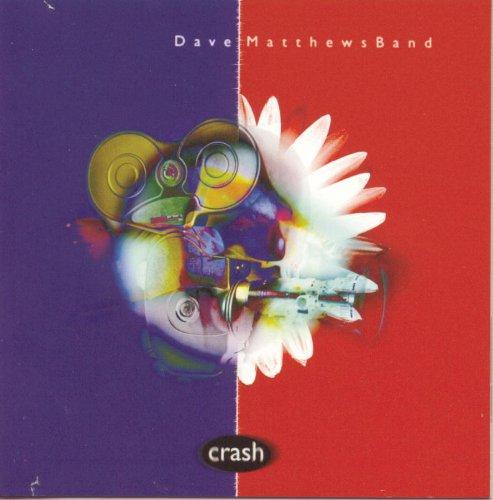Dave Matthews Band, Crash Into Me, Guitar Tab Play-Along, sheet music, piano notes, chords, song, artist, awards, billboard, mtv, vh1, tour, single, album, release
