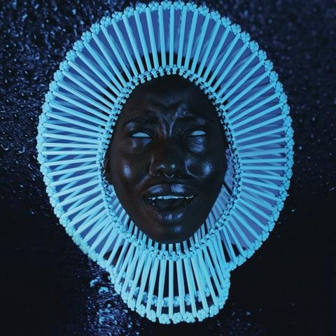 Childish Gambino, Redbone, Piano, Vocal & Guitar (Right-Hand Melody), sheet music, piano notes, chords, song, artist, awards, billboard, mtv, vh1, tour, single, album, release