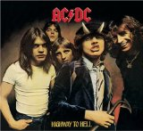 Download or print AC/DC Highway To Hell Sheet Music Printable PDF -page score for Rock / arranged Guitar Tab Play-Along SKU: 198239.
