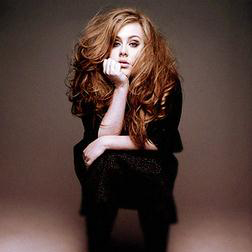 Download or print Adele Hello Sheet Music Printable PDF -page score for Rock / arranged Very Easy Piano SKU: 199607.