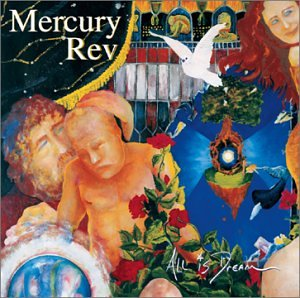 Mercury Rev, You're My Queen, Piano, Vocal & Guitar, sheet music, piano notes, chords, song, artist, awards, billboard, mtv, vh1, tour, single, album, release