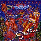 Download or print Santana featuring Rob Thomas Smooth Sheet Music Printable PDF -page score for Pop / arranged Guitar Tab SKU: 20138.