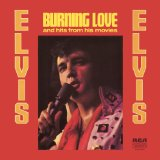 Download or print Elvis Presley Burning Love Sheet Music Printable PDF -page score for Pop / arranged Piano, Vocal & Guitar (Right-Hand Melody) SKU: 20453.