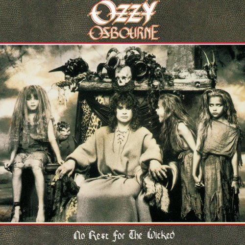 Easily Download Ozzy Osbourne Printable PDF piano music notes, guitar tabs for  Guitar Tab. Transpose or transcribe this score in no time - Learn how to play song progression.