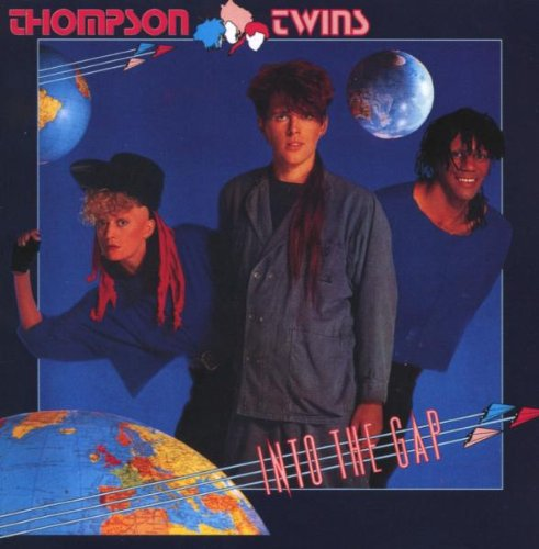 Easily Download Thompson Twins Printable PDF piano music notes, guitar tabs for  Piano (Big Notes). Transpose or transcribe this score in no time - Learn how to play song progression.