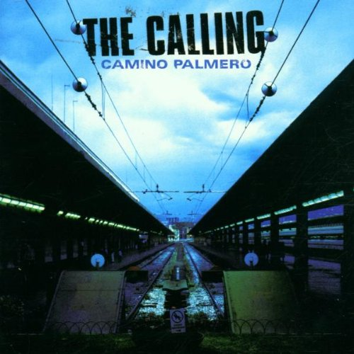 The Calling, Adrienne, Guitar Tab, sheet music, piano notes, chords, song, artist, awards, billboard, mtv, vh1, tour, single, album, release