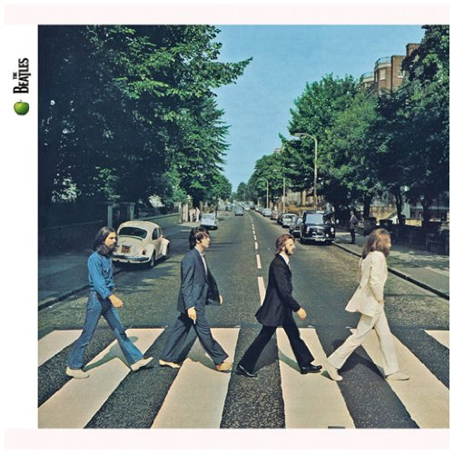 Easily Download The Beatles Printable PDF piano music notes, guitar tabs for  Piano (Big Notes). Transpose or transcribe this score in no time - Learn how to play song progression.