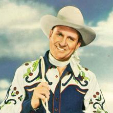 Easily Download Gene Autry Printable PDF piano music notes, guitar tabs for  Piano (Big Notes). Transpose or transcribe this score in no time - Learn how to play song progression.