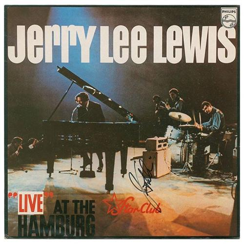 Easily Download Jerry Lee Lewis Printable PDF piano music notes, guitar tabs for  Easy Guitar. Transpose or transcribe this score in no time - Learn how to play song progression.