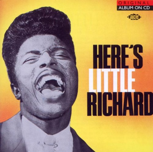 Easily Download Little Richard Printable PDF piano music notes, guitar tabs for  Easy Guitar. Transpose or transcribe this score in no time - Learn how to play song progression.