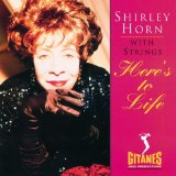Download or print Shirley Horn You're Nearer Sheet Music Printable PDF -page score for Musicals / arranged Piano, Vocal & Guitar (Right-Hand Melody) SKU: 21304.