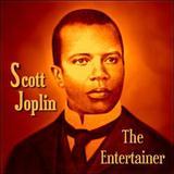 Download or print Scott Joplin The Entertainer Sheet Music Printable PDF -page score for Jazz / arranged Piano SKU: 21552.