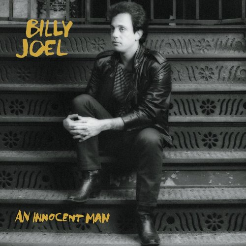 Billy Joel, The Longest Time, Piano, Vocal & Guitar (Right-Hand Melody), sheet music, piano notes, chords, song, artist, awards, billboard, mtv, vh1, tour, single, album, release