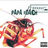 Download or print Papa Roach Between Angels And Insects Sheet Music Printable PDF -page score for Rock / arranged Bass Guitar Tab SKU: 23525.