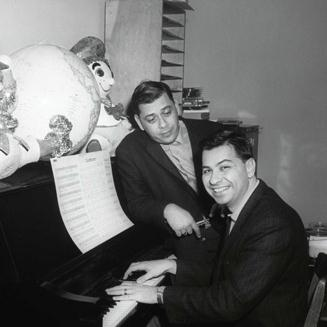 Easily Download Sherman Brothers Printable PDF piano music notes, guitar tabs for  Piano, Vocal & Guitar (Right-Hand Melody). Transpose or transcribe this score in no time - Learn how to play song progression.