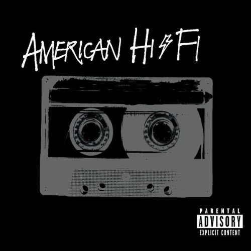 Easily Download American Hi-Fi Printable PDF piano music notes, guitar tabs for  Guitar Tab. Transpose or transcribe this score in no time - Learn how to play song progression.