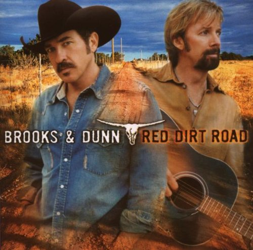 Easily Download Brooks & Dunn Printable PDF piano music notes, guitar tabs for  Piano, Vocal & Guitar (Right-Hand Melody). Transpose or transcribe this score in no time - Learn how to play song progression.