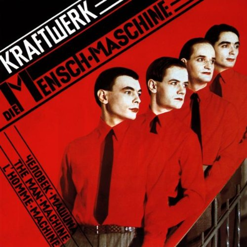 Easily Download Kraftwerk Printable PDF piano music notes, guitar tabs for  Piano, Vocal & Guitar (Right-Hand Melody). Transpose or transcribe this score in no time - Learn how to play song progression.