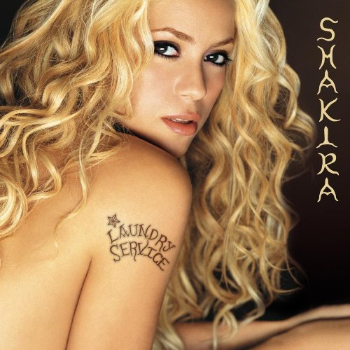 Easily Download Shakira Printable PDF piano music notes, guitar tabs for  Lyrics Only. Transpose or transcribe this score in no time - Learn how to play song progression.