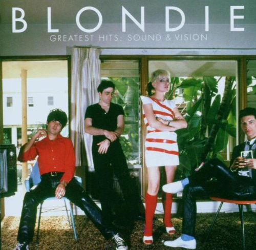 Easily Download Blondie Printable PDF piano music notes, guitar tabs for  Lyrics Only. Transpose or transcribe this score in no time - Learn how to play song progression.