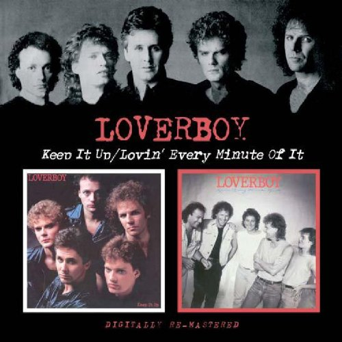 Easily Download Loverboy Printable PDF piano music notes, guitar tabs for  Piano, Vocal & Guitar (Right-Hand Melody). Transpose or transcribe this score in no time - Learn how to play song progression.