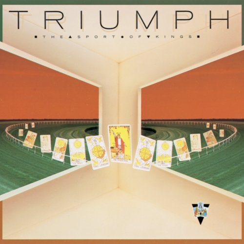 Easily Download Triumph Printable PDF piano music notes, guitar tabs for  Piano, Vocal & Guitar (Right-Hand Melody). Transpose or transcribe this score in no time - Learn how to play song progression.