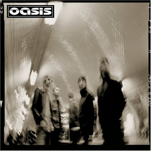 Oasis, (Probably) All In The Mind, Lyrics Only, sheet music, piano notes, chords, song, artist, awards, billboard, mtv, vh1, tour, single, album, release