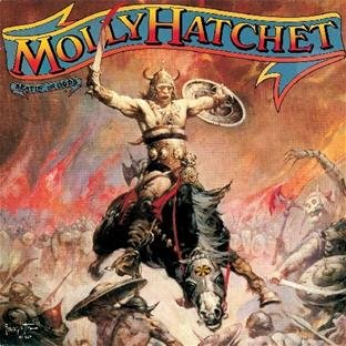 Easily Download Molly Hatchet Printable PDF piano music notes, guitar tabs for  Guitar Tab. Transpose or transcribe this score in no time - Learn how to play song progression.