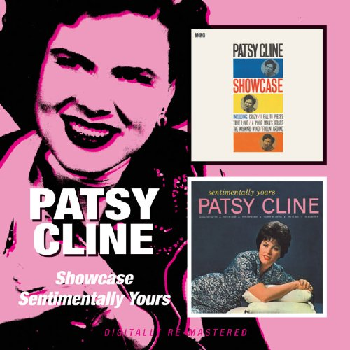 Easily Download Patsy Cline Printable PDF piano music notes, guitar tabs for  Easy Piano. Transpose or transcribe this score in no time - Learn how to play song progression.