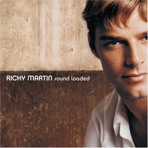 Easily Download Ricky Martin with Christina Aguilera Printable PDF piano music notes, guitar tabs for  Piano, Vocal & Guitar (Right-Hand Melody). Transpose or transcribe this score in no time - Learn how to play song progression.