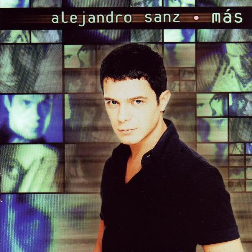 Easily Download Alejandro Sanz Printable PDF piano music notes, guitar tabs for  Piano, Vocal & Guitar (Right-Hand Melody). Transpose or transcribe this score in no time - Learn how to play song progression.