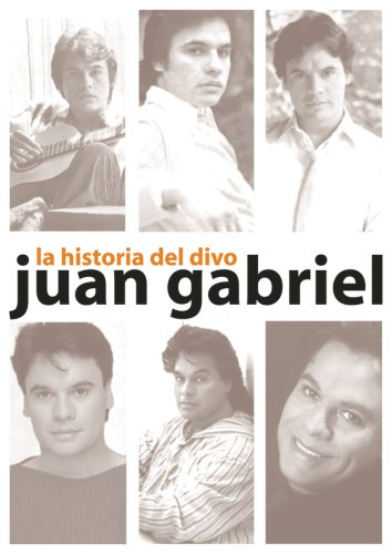 Easily Download Juan Gabriel Printable PDF piano music notes, guitar tabs for  Piano, Vocal & Guitar (Right-Hand Melody). Transpose or transcribe this score in no time - Learn how to play song progression.
