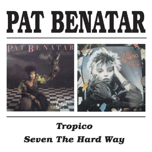 Easily Download Pat Benatar Printable PDF piano music notes, guitar tabs for  Piano, Vocal & Guitar (Right-Hand Melody). Transpose or transcribe this score in no time - Learn how to play song progression.