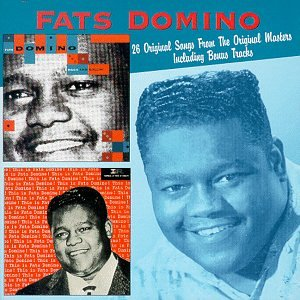 Easily Download Fats Domino Printable PDF piano music notes, guitar tabs for  Piano, Vocal & Guitar (Right-Hand Melody). Transpose or transcribe this score in no time - Learn how to play song progression.