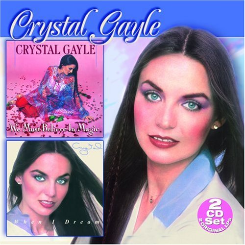 Easily Download Crystal Gayle Printable PDF piano music notes, guitar tabs for  Piano, Vocal & Guitar (Right-Hand Melody). Transpose or transcribe this score in no time - Learn how to play song progression.