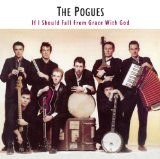 Download or print The Pogues & Kirsty MacColl Fairytale Of New York Sheet Music Printable PDF -page score for Rock / arranged Lyrics Only SKU: 24196.