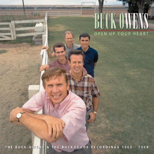 Easily Download Buck Owens Printable PDF piano music notes, guitar tabs for  Piano, Vocal & Guitar (Right-Hand Melody). Transpose or transcribe this score in no time - Learn how to play song progression.