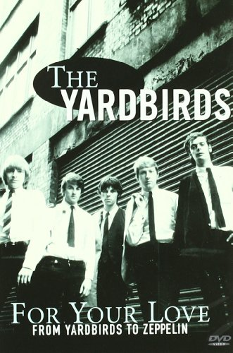 Easily Download The Yardbirds Printable PDF piano music notes, guitar tabs for  Guitar Tab. Transpose or transcribe this score in no time - Learn how to play song progression.