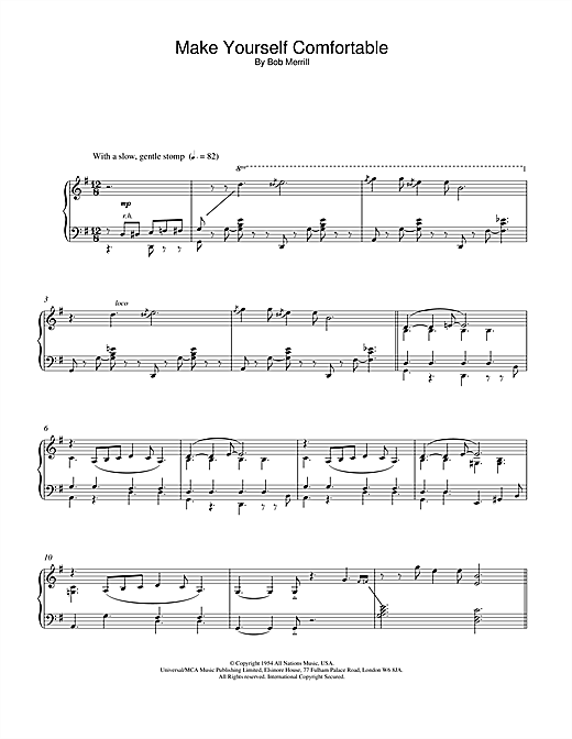 Edvard Grieg In The Hall Of The Mountain King sheet music notes and chords. Download Printable PDF.