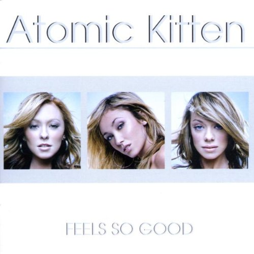 Atomic Kitten, The Tide Is High (Get The Feeling), Melody Line, Lyrics & Chords, sheet music, piano notes, chords, song, artist, awards, billboard, mtv, vh1, tour, single, album, release
